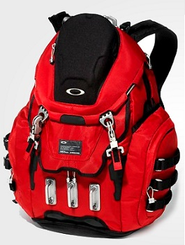 Oakley Kitchen Sink Backpack Review & Oakley Kitchen Sink Backpack Review - Travel Gear Zone