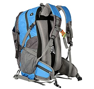 Outdoor Master Hiking Backpack Review