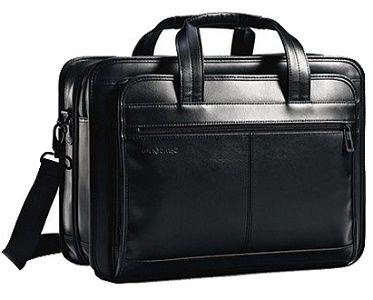 44032dd42d17 The Best Leather Briefcases for Men | Travel Gear Zone