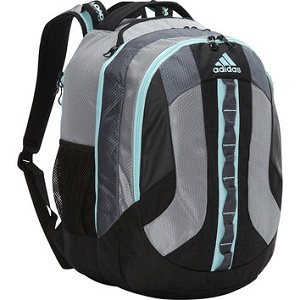 Adidas Prime Backpack Review - Travel Gear Zone 6370aab726645