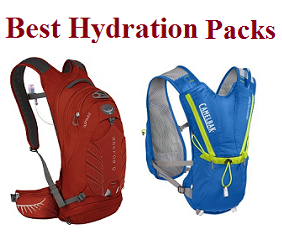 bc9a72be2519 Top 15 Best Hydration Packs In 2019 – Complete Guide