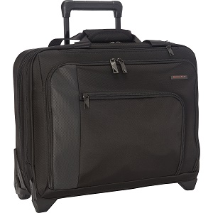 Rolling Briefcases for Men