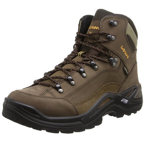 a558181df94 Lowa Men s Renegade GTX Mid Hiking Boot