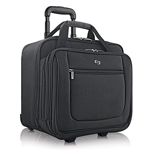 Top 15 Best Rolling Briefcases For Men 2019 Travel Gear Zone