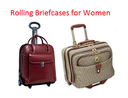 Top 15 Best Rolling Briefcases for Women in 2019  ed78293442
