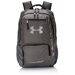 1568b992cb Under Armour Storm Hustle 2 Backpack Review - Travel Gear Zone
