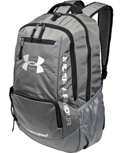 560ab5c8ad Under Armour Storm Hustle 2 Backpack Review - Travel Gear Zone