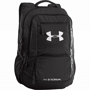 775f3388c085 Under Armour Storm Hustle 2 Backpack Review - Travel Gear Zone