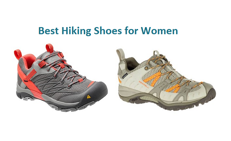 d0d58077fb6a Best Hiking Shoes for Women In 2019 – Complete Guide