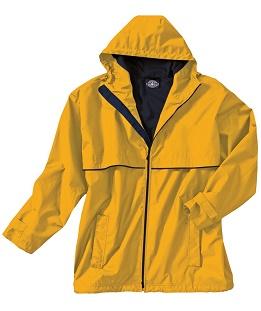 f3abedfdb9c Charles River Apparel s New Englander Men s Rain Jacket  Best Rain Jackets
