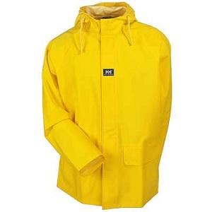 a99c8cc9e79 Helly Hansen Workwear Men s Mandal Rain Jacket  Best Rain Jackets