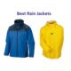 best-rain-jackets