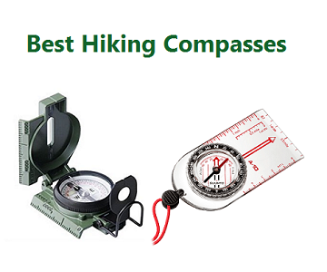 Best Hiking Compasses