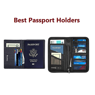 9c13c5416222 Best Passport Holders In 2019 - Ultimate Guide | Travel Gear Zone