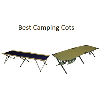 Top 15 Best Camping Cots In 2020 Ultimate Guide