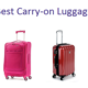The Best Carry-on Luggage under 200