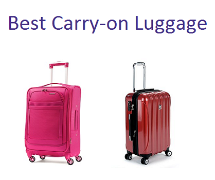 35345d88803af4 The Best Carry-on Luggage under 200 In 2019 | Travel Gear Zone