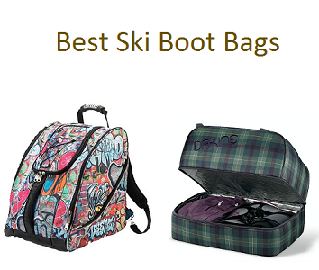 0587fee9a4cb Best Ski Boot Bags In 2019 - Complete Guide