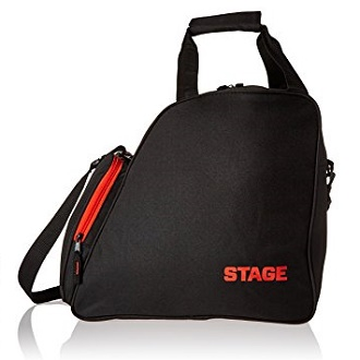 9a9d7deff2 The Stage Basic Boot Bag is a basic ski boot bag with the all essential  features that anyone looks for when purchasing a ski boot bag for the first  time!