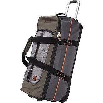 d778b4f9580 Best Wheeled Duffel Bags In 2019 | Travel Gear Zone