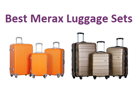 best luggage sets top 10 best merax luggage sets in 2018 travel gear zone 13126