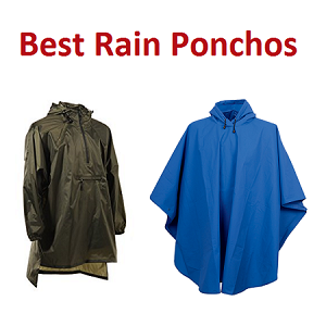 Top 15 Best Rain Ponchos In 2019 Ultimate Guide Travel Gear Zone