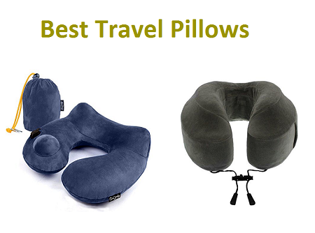 Best Travel Pillow 2019 Top 10 Best Travel Pillows in 2019 | Travel Gear Zone