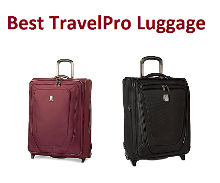 c2b942e30d0c Best TravelPro Luggage In 2019 | Travel Gear Zone