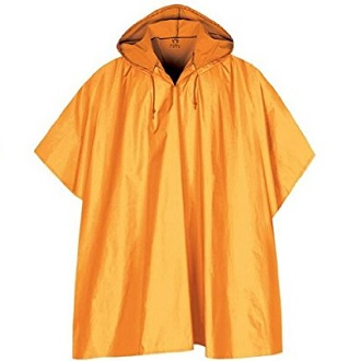 5843d277 The StormTech PCX-1 Aerolite rain poncho is one of the more good-looking  ponchos on this list. Done in some solid colors, it is the pretty and  shapely ...