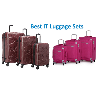 best luggage sets top 10 best it luggage sets in 2018 travel gear zone 13126