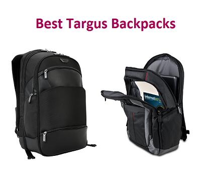 Best Targus Backpacks