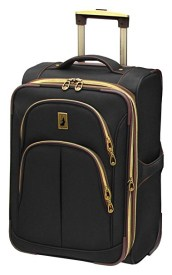 3.London Fog Coventry UL Collection 21 Inch Expandable Upright