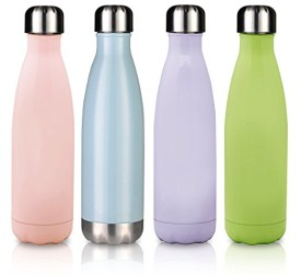 Top 15 Best vacuum Insulated Water Bottles in 2019 | Travel