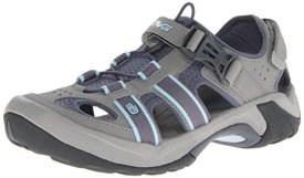 1.Teva Women's Omnium Sandal
