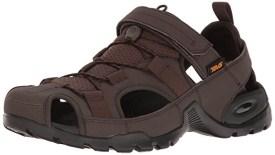 10.Teva Men's M Forebay 2 Sandal