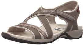 2.Scholl's Women's Panama Flat Sandal