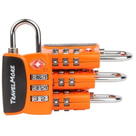 The Best luggage locks In 2019 - Complete Guide | Travel