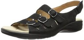 3.Clarks Women's Saylie Medway Sandal
