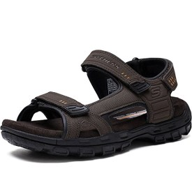 3.Skechers USA Men's Louden Sandal