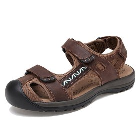 6.AgowooWomens Athletic Sandals