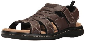 7.Dockers Men's Shorewood Fisherman Sandal