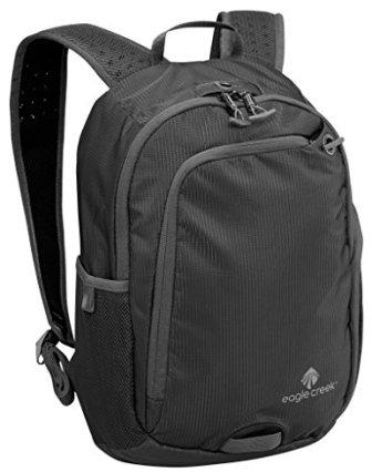 b04bda35ba0b It is sufficiently padded to carry electronics Eagle Creek Travel Bug Mini  Backpack RFID