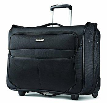 8177a3dcd ... Samsonite Luggage Lift Carry On Wheeled Garment Bag