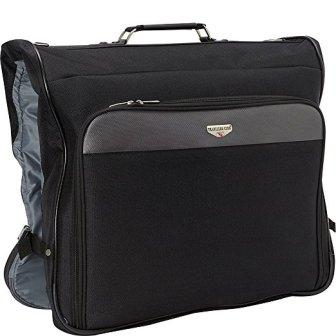 Travelers Club Luggage 46″ Hanging Garment Bag