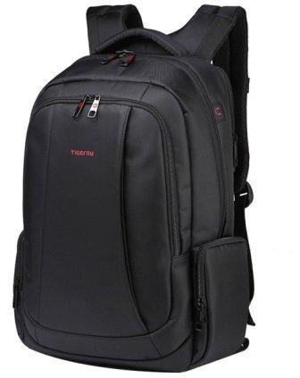 Uoobag KT-01 Slim Business Laptop Backpack Anti-theft Travel Bag
