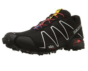 salomon speedcross 4 gtx vs edge