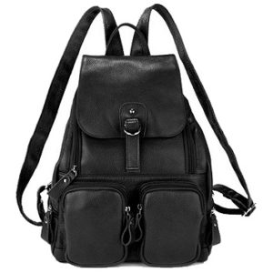 ... Best Leather Backpacks for Women In 2018 88bcce4b20