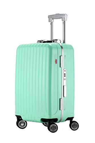 Ambassador Luggage Designer 19 Inch Carry On Luggage