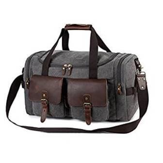 4f3d1cb94 Top 15 Best Leather Duffel Bags in 2019   Travel Gear Zone