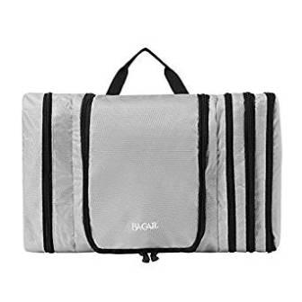 ab6d6ff9dd ... Bagail Large Men Women Toiletry Bag For Makeup